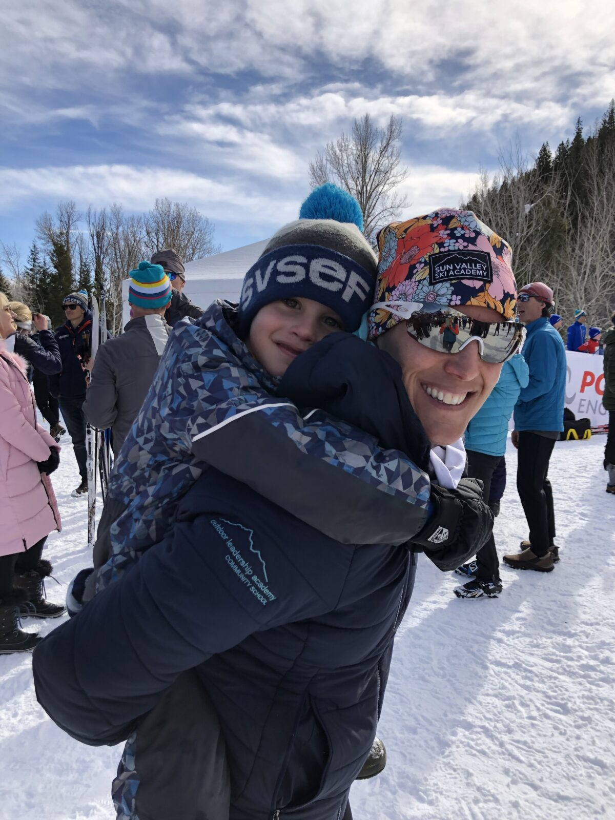 Results Posted for the 2020 Zions Bank Boulder Mountain Tour